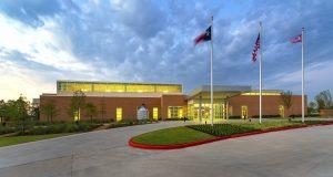 Eastern Regional Park - League City, TX